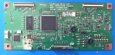 LG PHILIPS 6870C-0153B T-CON BOARD FROM WESTINGHOUSE MODEL TX42F430S TV