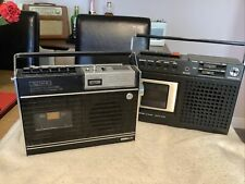 More details for sony walkman radio cassette player