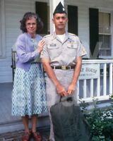 Forrest Gump (1994) Sally Field, Tom Hanks 10x8 Photo