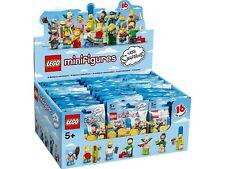 Lego 71005 Mininfigure The Simpsons Series 1, Sealed Box(60 Minifigures) NEW