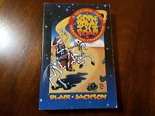 Goin' Down The Road: A Grateful Dead Traveling Companion by Blair Jackson