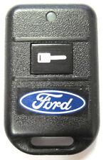 clicker fob keyless remote starter entry wireless beeper keyfob Ford GOHPCMINI