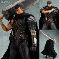 Medicom Toy Real Action Heroes No.704 RAH Berserk - Guts Dark Knight Ver.