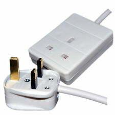 1 Outlet Computer Unprotected Power Strips