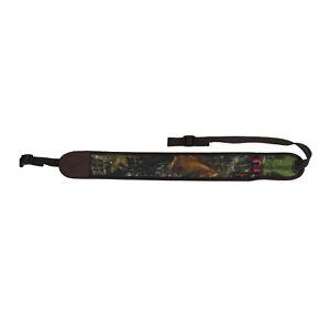 Tactical Shooting Rifle Sling Gun Strap Quick Release wAmmo Holder Loop
