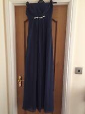 Mark Lesley Bridesmaid Dress