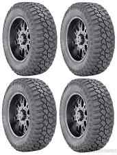 Deegan 38 3,195 lb. Max Load 33X12.50R20 4 Set Tires Mickey Thompson 90000021044