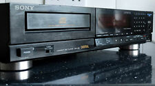 SONY CDP 950 Tube (Valve) CD Player - TDA 1541 in NOS mode