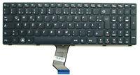 Tastatur Lenovo IdeaPad Z570 V570 B570 B570A B570G B575 V570C Serie DE QWERTZ