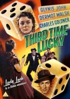 Nuovo Terza Time Lucky DVD (SBF535)