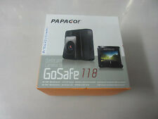 Papago GoSafe 118 HD Mini Dashboard Camera