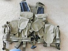 PHOENIX TACTICAL COYOTE BROWN ASSAULT VEST