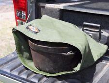 Camp oven Canvas Storage bag Large. Australian Made, Australian Canvas.