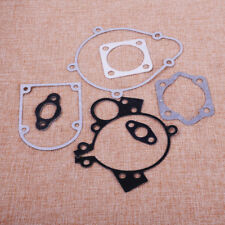 Metal&Paper Gas Engine Gasket Kit Fit For 2 Stroke 49cc 66cc 80cc Motorized Bike