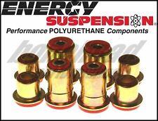 Energy Suspension 3.3101R Front Control Arm Bushings