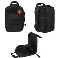 Military First Aid Survival Gear Tactical Utility Emergency Multi Medical Bag