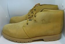 Men's Havana Joe Panama Jack Chukka Ankle Boots Waterproof Size 18 US, EUR 55