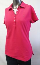 Tommy Hilfiger,Neuwertig,Damen,Polo,Shirt,Pink,L(USA),Gr.42