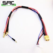 SRC 2011-18  Battery Lead Cable XT-60 Female from SonRC