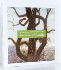 DIVISIONISM NEO-IMPRESSIONISM Italian Artists Divisionist Art Arcadia & Anarchy