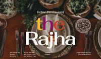 Indian Restaurant Website | Responsive Website | Web Design Just £10/Month
