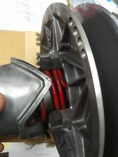 Arctic Cat Driven Secondary Clutch - 0823-253 - USED - RED SPRING - good cond