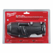 MILWAUKEE IMPACT WRENCH PROTECTIVE RUBBER BOOT - M18ONEFHIWF - 49162767