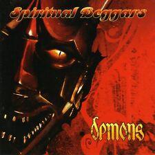 Demons - Spiritual Beggars (2005, CD NUEVO)
