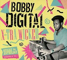 XTra Wicked (Bobby Digital Reggae Anthology) [CD]
