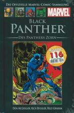 Officiel MARVEL Bande dessinée Recueil 116 (C 28) Black Panther HACHETTE COLLECTION