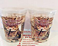 300 Cápsulas Vibora de Cascabel~Rattlesnake Capsules ~100% Original