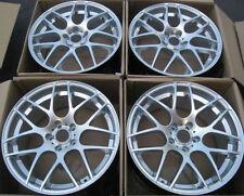 "19"" Eurotek Wheels For Ford Mustang Infiniti G35 G37 Sedan Hyundai Genesis Rims"