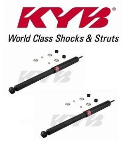KYB 4X Front+Rear Shock Absorber Strut Fits TOYOTA RAV4/_WT