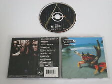PRODIGY/THE FAT OF THE LAND(XL RECORDINGS INT 4 84465 2) CD ALBUM