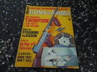 FEB 1969 GUNS and AMMO magazine