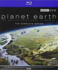 Planet Earth (Blu-ray, 2010)