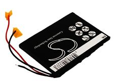 Premium Battery for Thompson PDP2840 MP3 Player, PMPTH2840 Quality Cell NEW