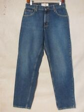 D8703 Levi's Signature Work Relaxed Jeans Women's 29x30