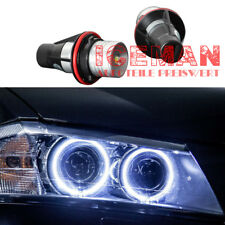 LED Standlichtringe Angel Eyes BMW E87 E39 E60 E65 E61 E63 X5 E53 X3 E83 E64 E66