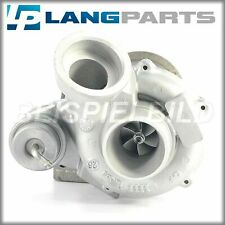 Turbolader 713667 Citroen Fiat Lancia Peugeot 2.0 HDi 94 PS 109 PS DW10ATED4S