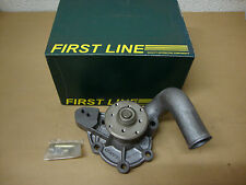 Austin Maestro Van 2.0D MDi  Engine 1986 - 1988 First Line FWP1490 Water Pump