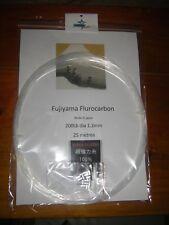 Fujiyama flurocarbon leader 200lb x 25meters
