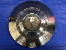 Vintage 1941–48 Hudson Dog Dish Hubcap