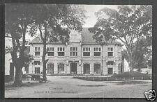 Cheribon N.I. Escompto Maatschappij Java Indonesia 1910