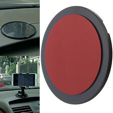 Car Dashboard Adhesive Mount Disc Pad For GPS Mobile Phone Suction Cap Holder