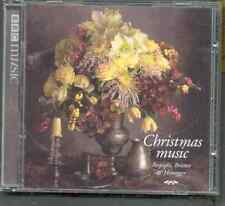 RESPIGHI BRITTEN HONEGGER: MUSIC FOR CHRISTMAS - BBC CD: KINGS COLLEGE CHOIR