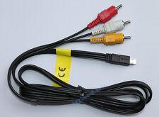 OEM New VMC-15MR2 AV Cable for Sony HDR-PJ230E HDR-PJ380E HDR-PJ390E HDR-PJ430E