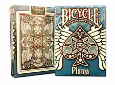 Bicycle® Pluma Deck Playing Cards AKA Mayan Deck Tribal Collectible New Poker