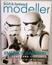 SCI-FI & FANTASY MODELLER : VOLUME 21 : STAR WARS, 2001, STAR TREK PLUS MORE