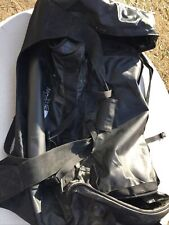 """THE NORTH FACE Rolling 32"""" Wheeled Duffel Luggage Free Shipping"""